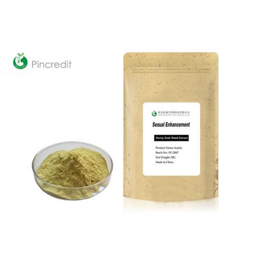 Horny Goat Weed Extract Icariin