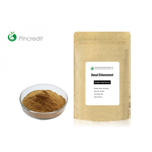 Dodder Seed Extract Flavonoids 5%