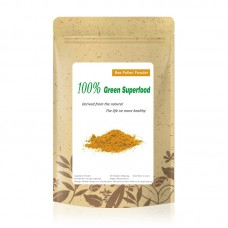 Bee Pollen - The only perfectly complete food
